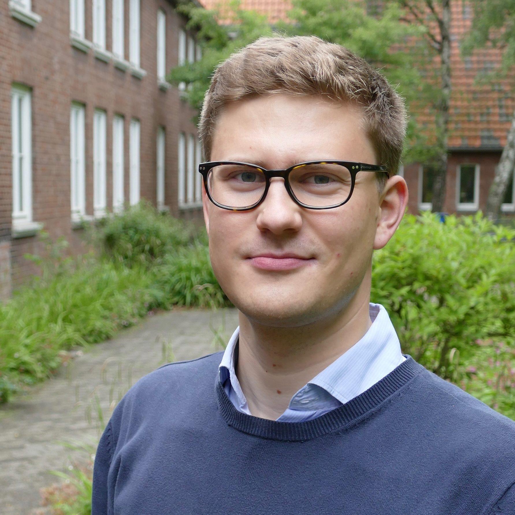 Jan-Eike Schönfelder