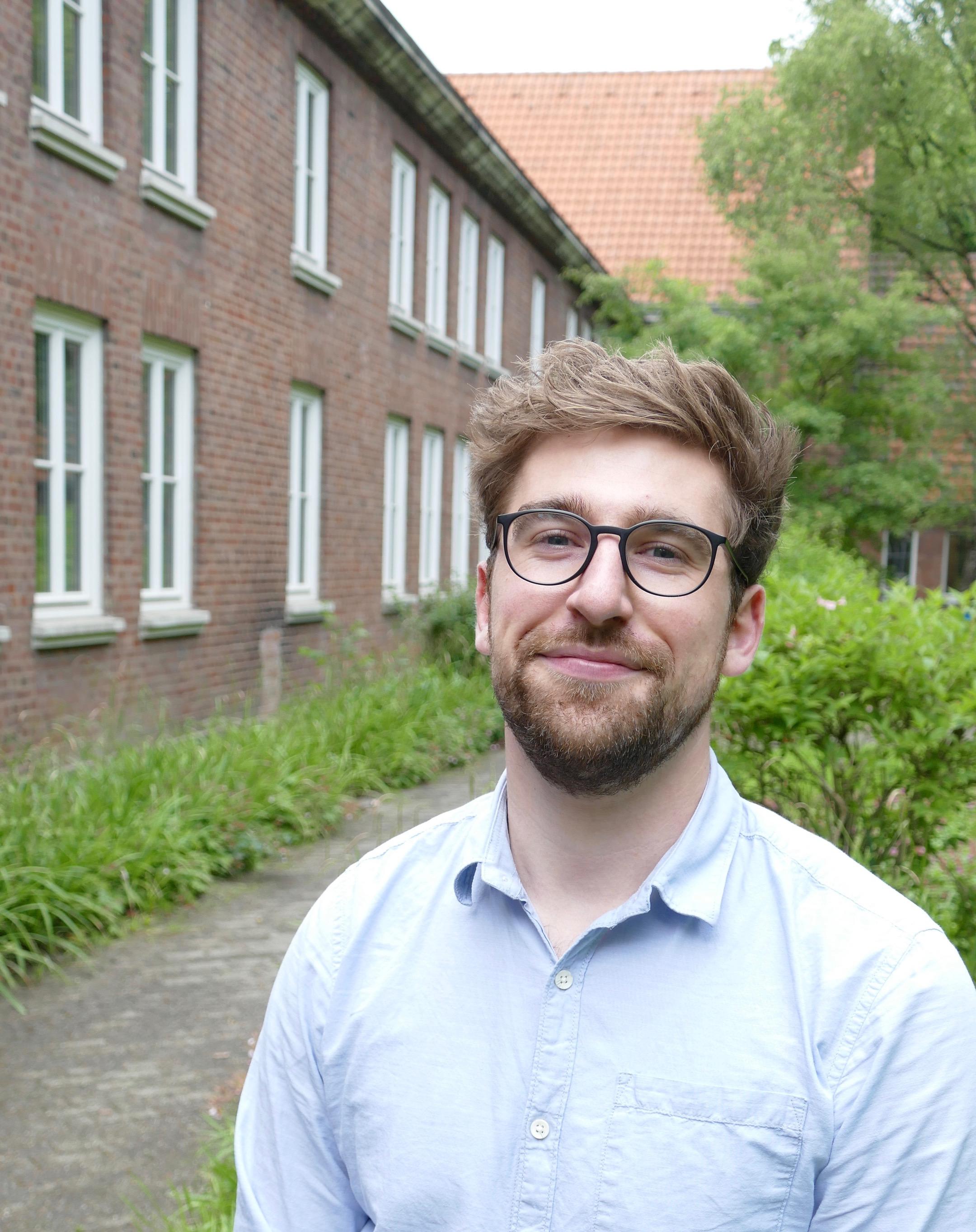 Tim Frehler